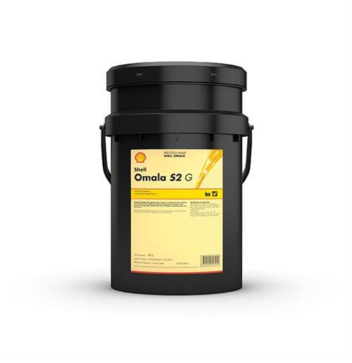 Shell Omala S2 GX 100 (20L)