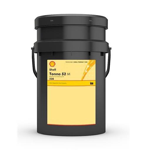 Shell Tonna S2 M 220 (20L)