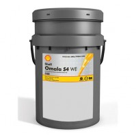 Shell Omala S4 WE 320 (20L)