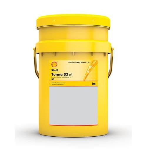 Shell Tonna S3 M 32 (20L) - oleje maszynowe