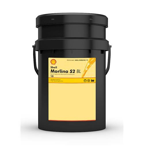Shell Morlina S2 BL 10 (20L)