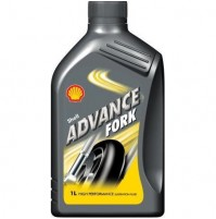 Shell Advance Fork 15 (1L)