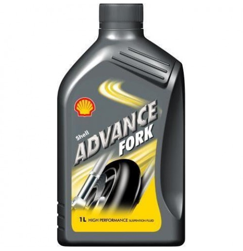 Shell Advance Fork 15 (1L) - motocykle