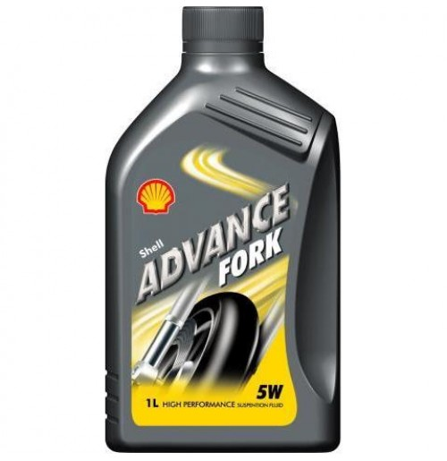 Shell Advance Fork 5 (1L) - motocykle