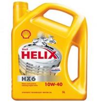 Shell Helix HX6 10W-40 (5l)