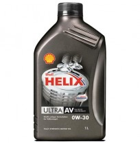 Shell Helix Ultra AV 0W-30 (1L)