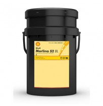 Shell Morlina S2 BL 5 (20L)