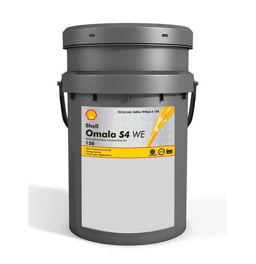 Shell Omala S4 WE 150 (20L)