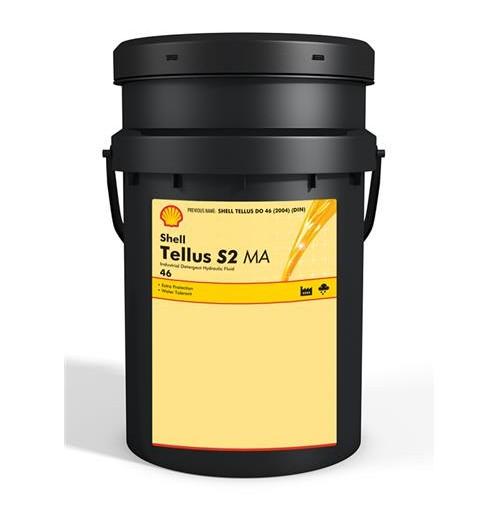 Shell Tellus S2 MA 46 (20L)