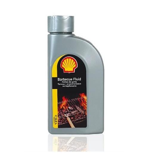Shell Paliwo do grilla (0,5l) - płyny i kosmetyki