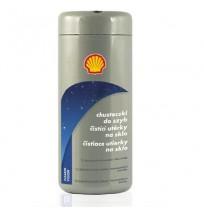 Shell Chusteczki do szyb (tuba)