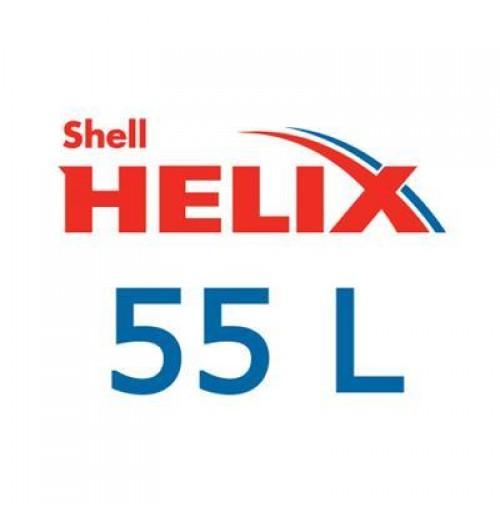 Shell Helix Ultra ECT 5W-30 (55l)