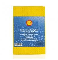 Shell Ścierka z irchy syntetycznej