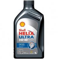 Shell Helix Ultra Diesel 5W-40 (1L)