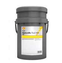 Shell Naturelle Fluid HF-E 15 (20L)