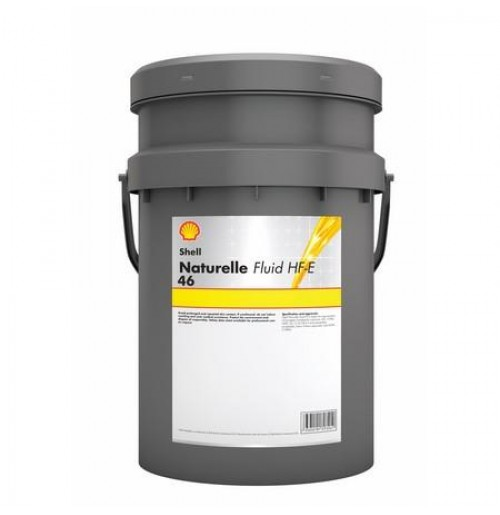 Shell Naturelle Fluid HF-E 46 (20L)
