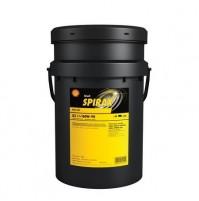 Shell Spirax S3 AM 80W-90 (20L)