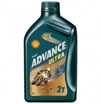 Shell Advance Ultra 2T (1L)