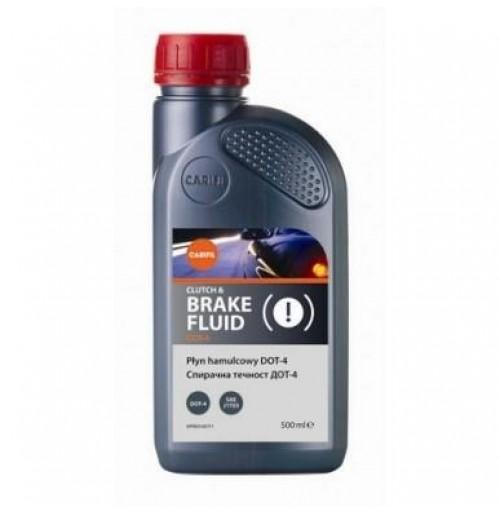 Carifil Płyn hamulcowy DOT 3 (0,5l)