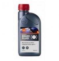 Carifil Plyn hamulcowy DOT 4 (0,5l)