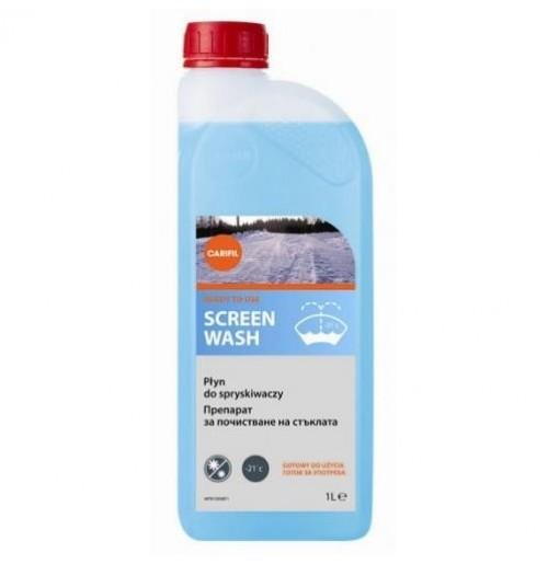 Carifil Zimowy płyn do spryskiwaczy (1l)