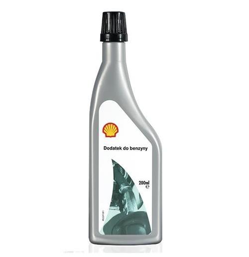 Shell Dodatek do benzyny (0,2l)