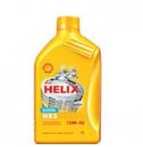 Shell Helix HX5 Diesel 15W-40 (1l)