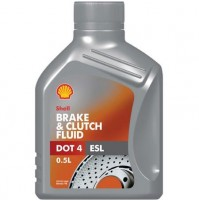 Shell Płyn DOT 4 ESL (5l)