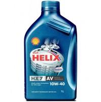 Shell Helix HX7 AV 10W-40 (1L)