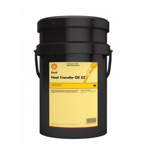 Shell Heat Transfer Oil S2 (20L)