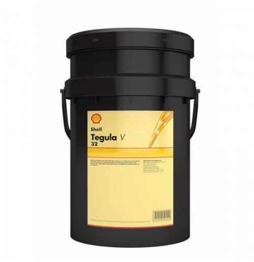 Shell Tegula V 32 (20L) - oleje przekładniowe