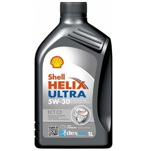 Shell Helix Ultra ECT C3 5W-30 (1L)