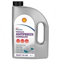 Shell Płyn do chłodnic longlife 774 D-F gotow (4l)