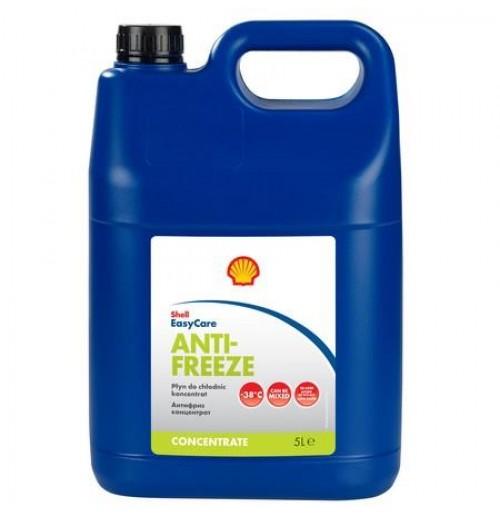 Shell Płyn do chłodnic Anti-Freeze koncentrat (5l)