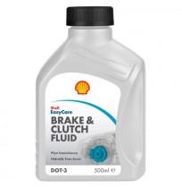 Shell Płyn hamulcowy DOT 3 (0,5l)