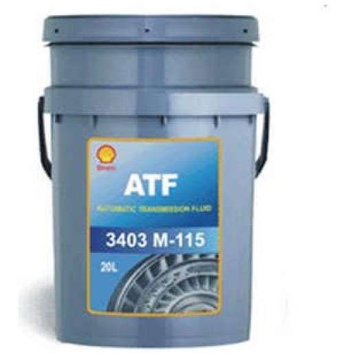 Shell ATF 3403 M-115 (20L)