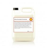 Shell Zimowy płyn do spryskiwaczy koncentrat (20l)