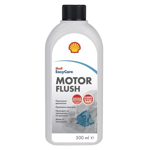 Shell Płyn do płukania silnika (0,5l)