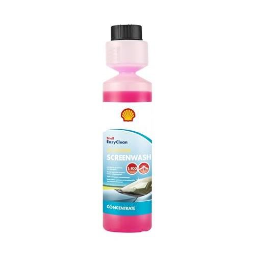 Shell Letni płyn do spryskiwaczy koncent. (0,25l)