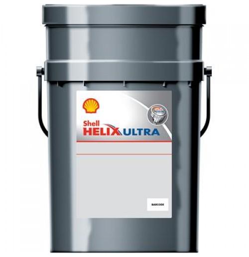 Shell Helix Ultra X 0W-30 (20L) - oleje silnikowe