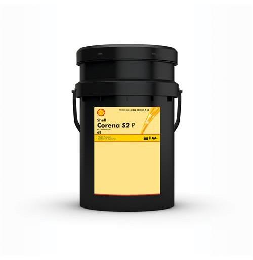 Shell Corena S2 P 68 (20L)