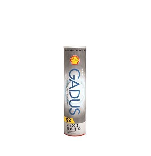 Shell Gadus S3 V220C 2 (0,4KG)
