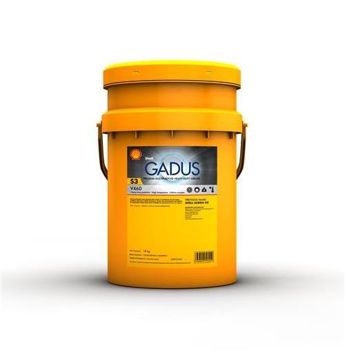 Shell Gadus S3 V460 2 (18KG)
