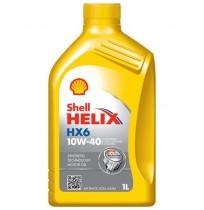 Shell Helix HX6 10W-40 (1L)
