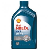 Shell Helix HX7 5W-40 (1L)