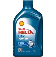 Shell Helix HX7 Diesel 10W-40 (1L)