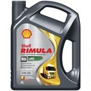Shell Rimula R6 LME 5W-30 (4L)