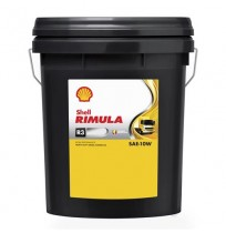 Shell Rimula R3 10W (20L)