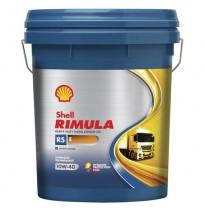 Shell Rimula R5 E 10W-40 (20L)