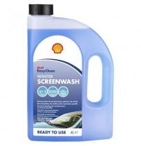 Shell Zimowy płyn do spryskiwaczy gotowy (4l)
